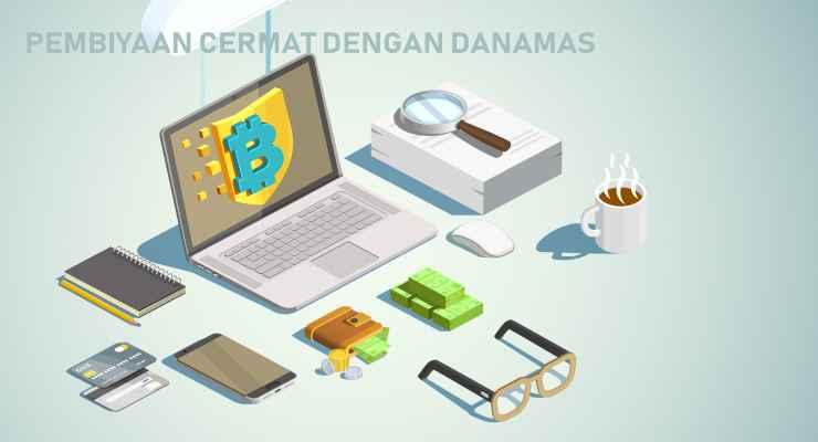 Aplikasi Pinjaman Online Danamas Lengkap dengan Cara Pengajuannya