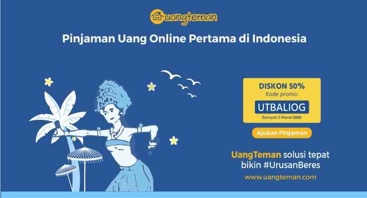 Pinjaman Online UangTeman Untuk Keperluan Jangka Pendek