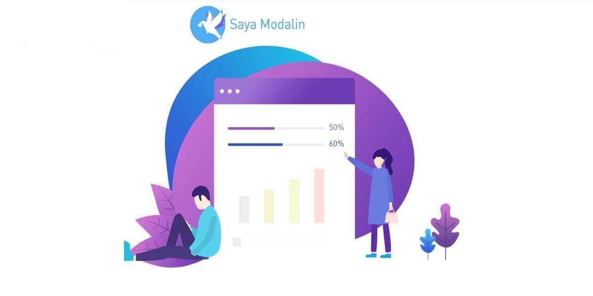 Pinjaman Online Saya Modalin, Solusi Modal Usaha