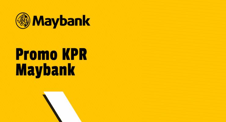 Tabel Angsuran MayBank, Kalkulator KPR, dan SImulasi Pinjaman 2020