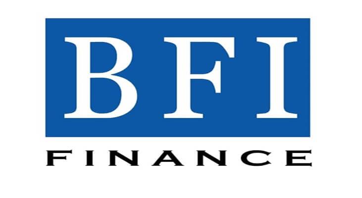 tabel angsuran bfi finance jaminan sertifikat