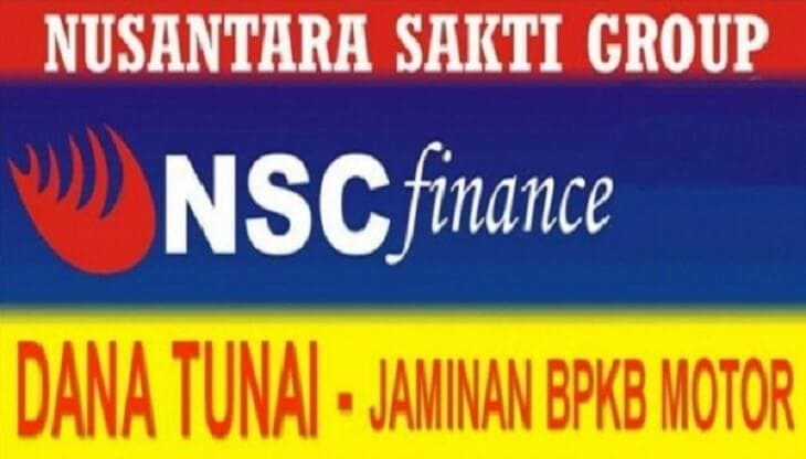 tabel angsuran NSC finance