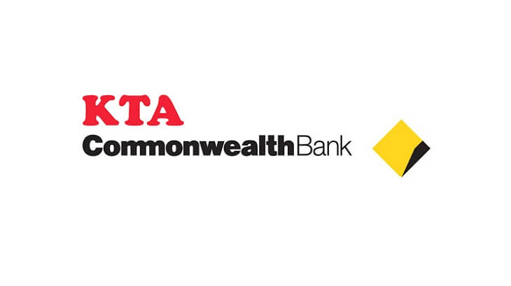 tabel pinjaman KTA Bank Commonwealth