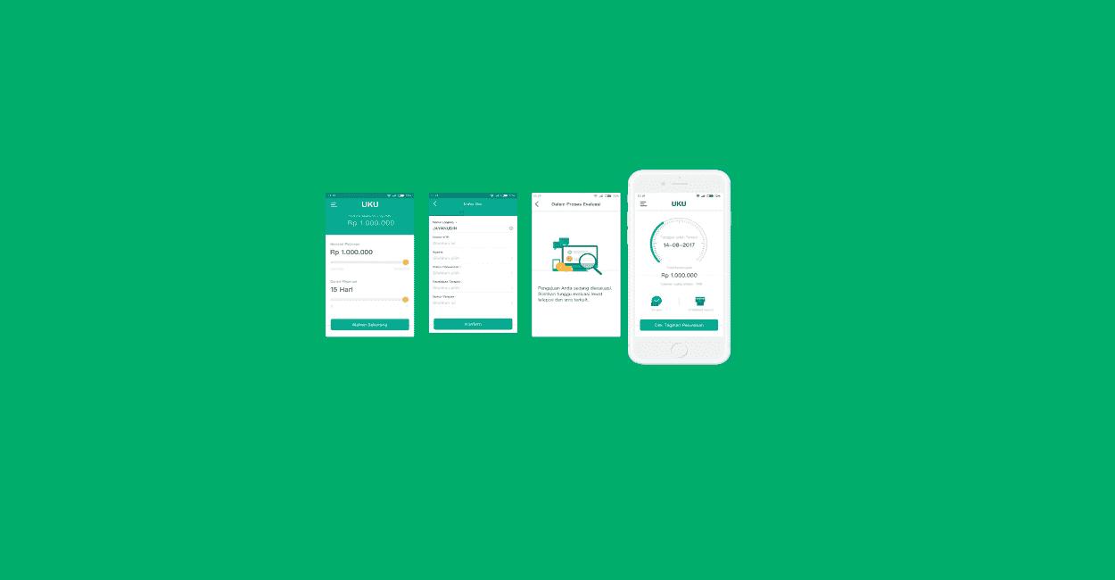 Review Aplikasi Pinjol UKU Apk, Bayar Tagihan Mudah, Bunga Rendah
